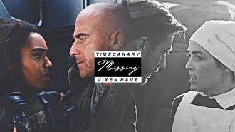 Timecanary & vixenwave missing (+daniyalive)