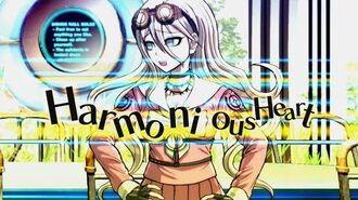 "Dangan Salmon Team - Miu Iruma ""Harmonious Heart"" Event Danganronpa V3"