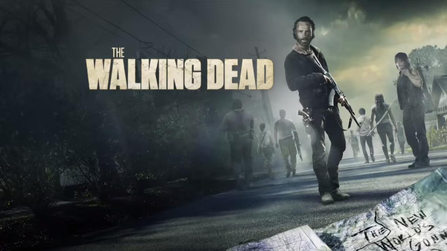 The Walking Dead   Shipping Wiki   FANDOM powered by Wikia