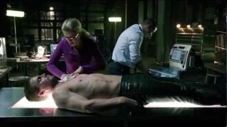 Olicity 1.14 Part 1 Felicity Finds Out