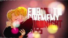 ZoSan Midnight Romeo ᴹᴱᴾᵖᵃʳᵗ