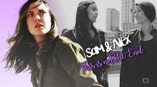 Sam & Alex It´s not the end +3x07