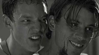 Bad Guys - Billy x Stu - Scream