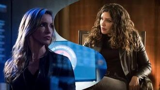 Laurel + Dinah Tribute F.N