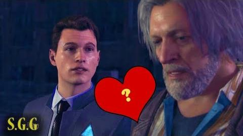 Detroit- Become Shipping - Hannor