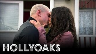 Hollyoaks - CleoJ - The CleoJ Love-Story So Far...