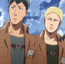 ReiBert-cadets