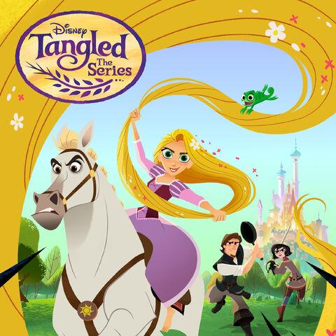 <i>Tangled: The Series</i>