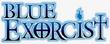 Blue Exorcist title