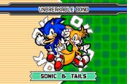 SonicAdvance3 Sonic&Tails