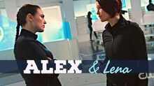 Alex and Lena l You and Me