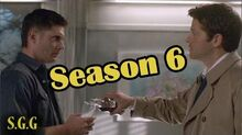 Destiel Most Shippable Moments - Season 6