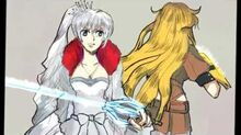 RWBY AMV - FreezerBurn - Lifehouse You and Me