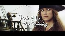 Jack & Elizabeth - The Land Touched the Sea