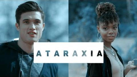 Josie & Reggie - Ataraxia