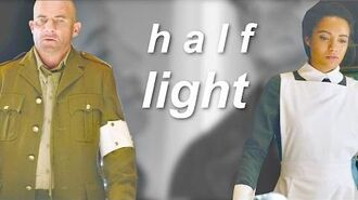 Mick & Amaya Half Light