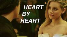 Betty & Jughead Heart By Heart
