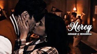 Reggie & Veronica ✗ Mercy