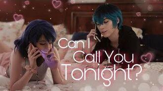 Can I Call You Tonight? Miraculous Ladybug Lukanette CMV