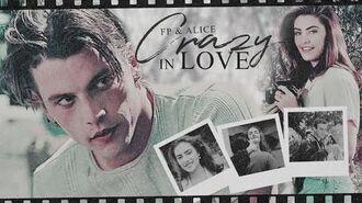 ✗FP Jones & Alice Cooper Crazy In Love