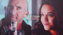 Mick & amaya true love
