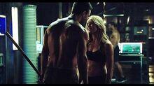 Arrow ~ Sara and Oliver - DNA ❤️