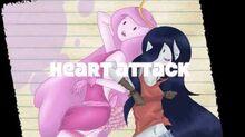 Bubbline - Heart Attack