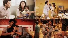 Jane & Rafael (mateo)