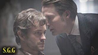 Murder Husbands Will Graham & Hannibal Lecter - Hannigram