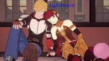 -RWBY AMV- LightHouse (Arkos Tribute)