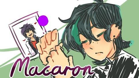 MACARON - Variro Animatic