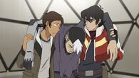 Shklance1 (The Rise of Voltron)