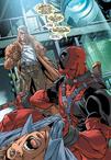 Cable & Deadpool -1