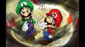 Mario and Luigi ~Hey Brother ~