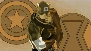 Cap Widow NAHT