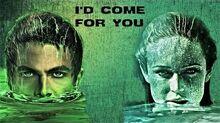 (Arrow) Oliver & Sara ❤️ I'd Come for You