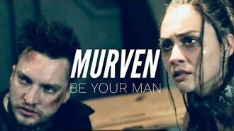 Raven & Murphy (+Shaw) - Be Your Man