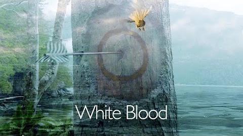 Canarrow white blood