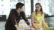 Kara and Barry Dear Future Husband(Longer Version)