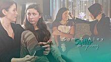 Ruby (Sam)& Alex Shelter (+3x20)