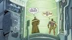 Cable & Deadpool -6 Teleportation Station