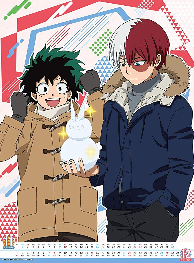 TodoDeku | Shipping Wiki | FANDOM powered by Wikia