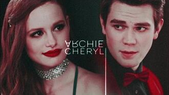 Archie & cheryl i'm wasted