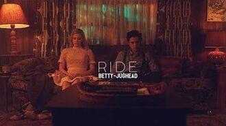 Betty & Jughead - Ride 2x12