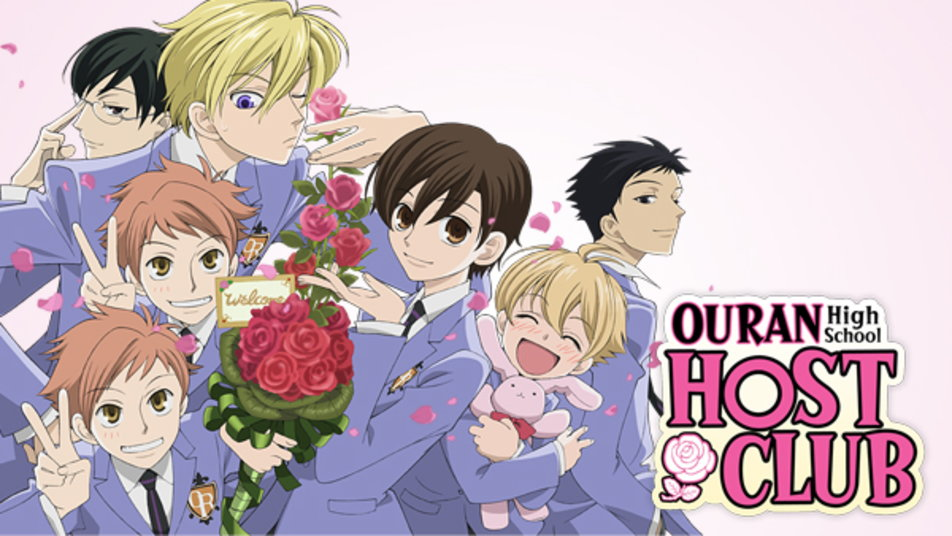 Image result for ouran koukou host club
