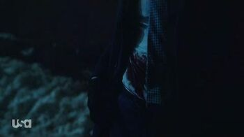 TYRELL WELLICK GETS SHOT ~ Mr Robot season 4 episode 4 404 Not Found Tyrell Wellick Death