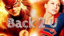 Barry + Kara Back 2 U