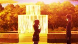 Nanami x hinata moments part 2