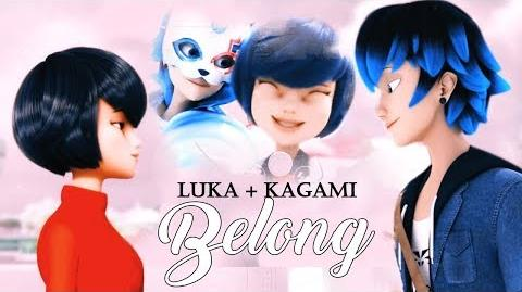 Luka Kagami I Was Born With a Broken Heart