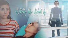 Sam & Alex Where the heart is